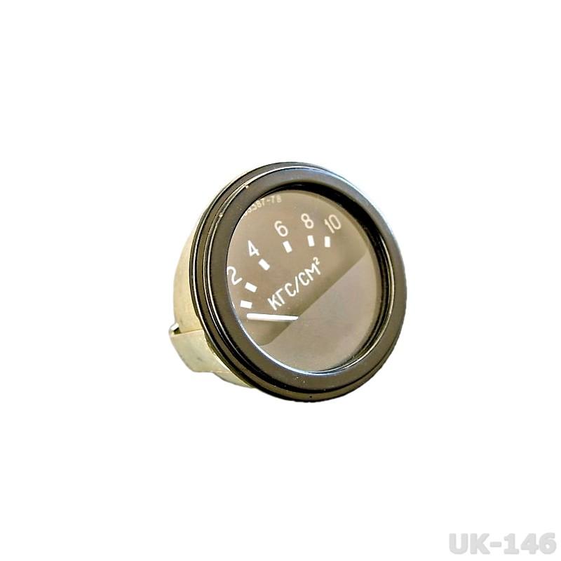 указатель давления масла уаз нового образца - фото 8